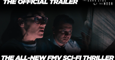 The Official Trailer!