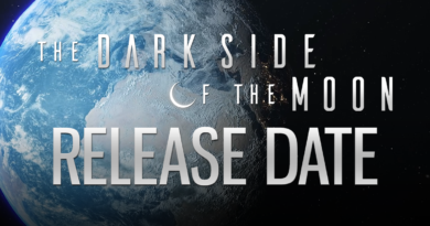 Release Date Announced!